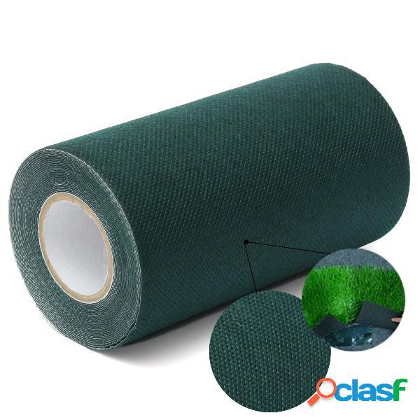 5mx15cm tapete com gramado tape com fita adesiva fita autoadesiva verde escuro