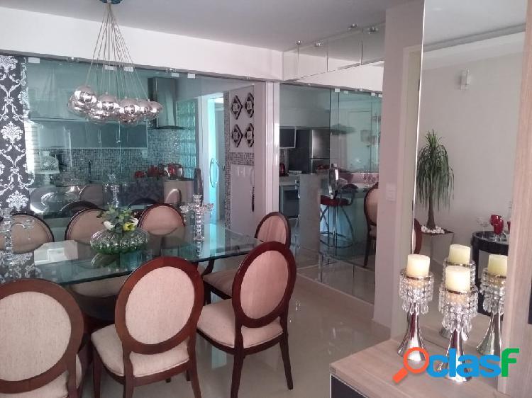 Apartamento em londrina residencial do lago i - 96,22 m2 + 01 vaga garagem
