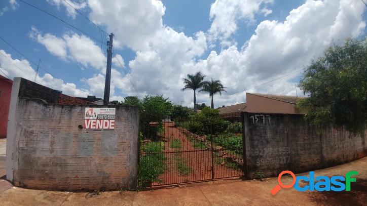 Casa / terreno _ótima localização p clínicas