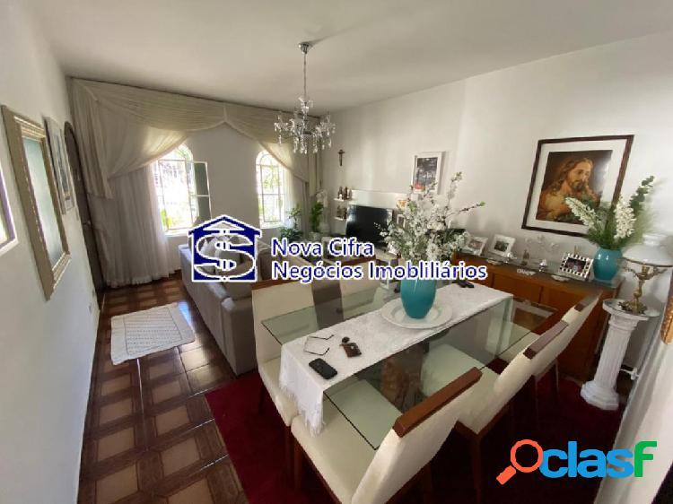 Casa térrea 3 dormitórios (1 suíte) - jd. morumbi