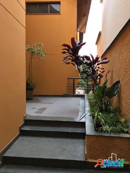 Casa alto padrão jardim del rei