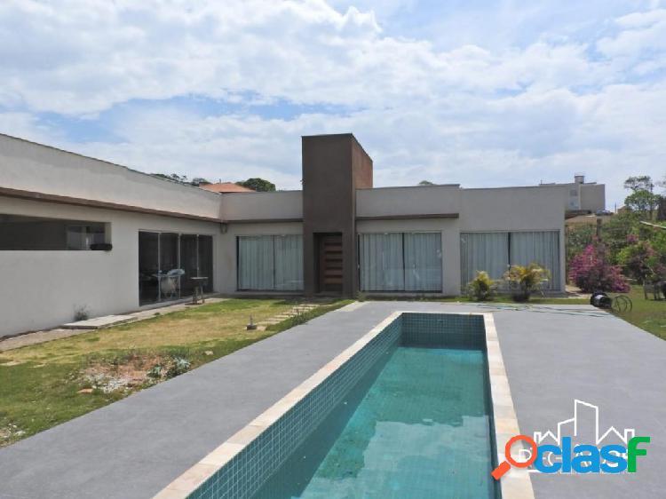Excelente casa no condomínio alto da boa vista em poços de caldas mg