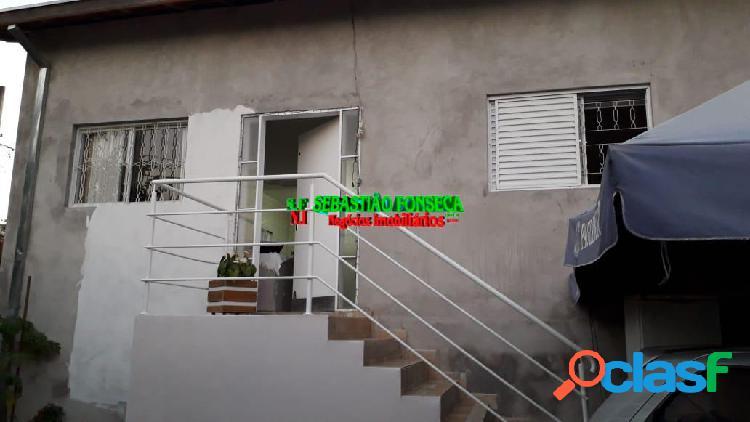 Casa com 3 dormitórios no bairro santa julia em sjc