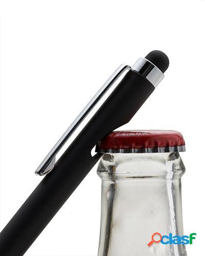 Mini caneta multifunções de metal personalizada