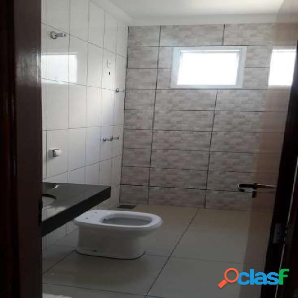 Casa verde casa com 3 quartos à venda, 125 m² por r$ 300.000