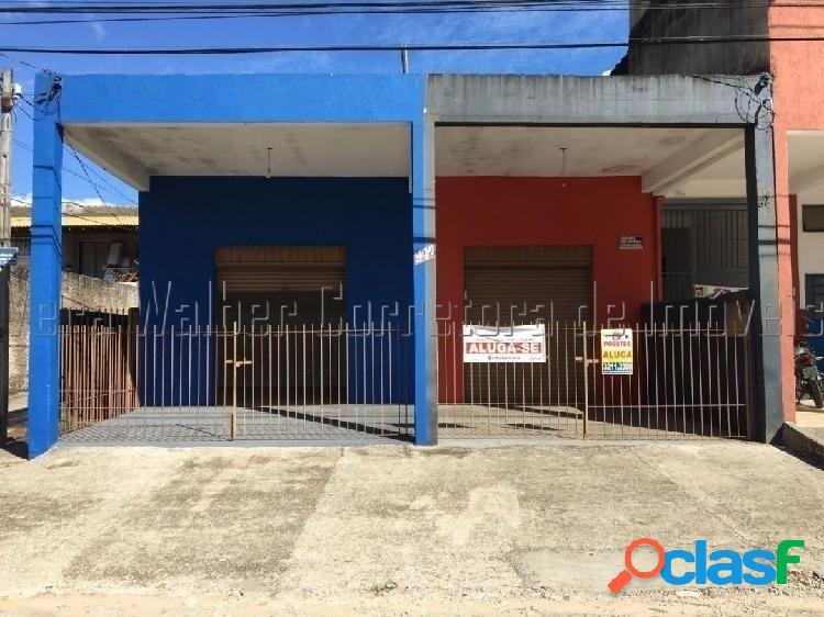 Salão comercial jd paulista votorantim