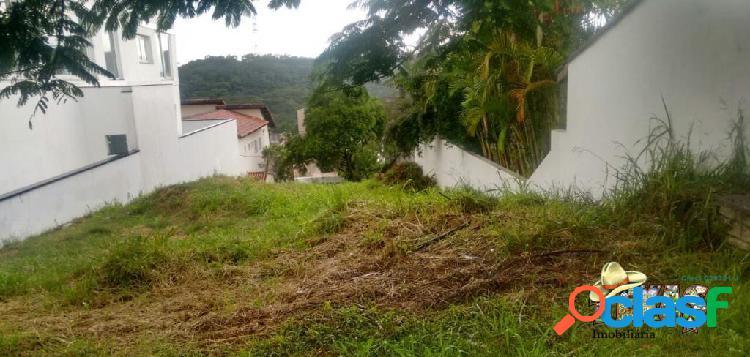 Terreno condomínio fechado à venda mogi das cruzes