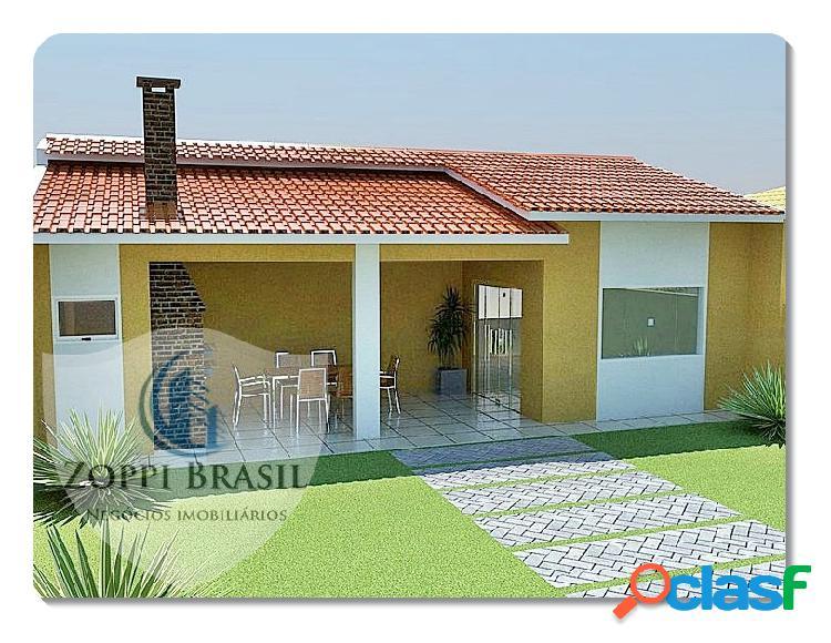 CA297 - Casa à Venda em Americana SP, Jardim Nossa Senhora de Fátima, 318 m