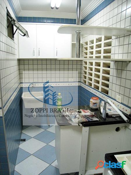 Ap563 - apartamento à venda em americana, vila galo, 69m², com 3 dormitório