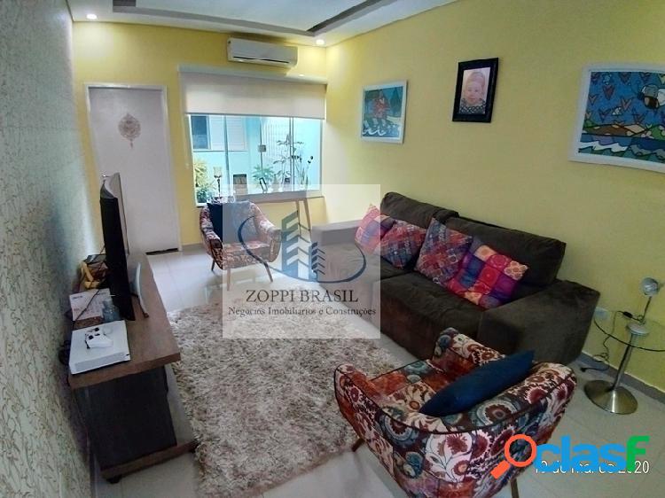 CA910 - Casa à venda em Americana, Jardim Terramérica, 120m², 3 dormitórios 1