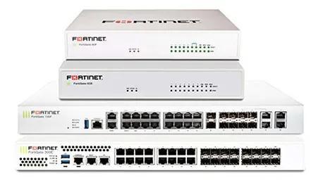 Aluguel firewall fortigate