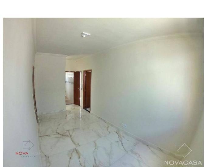 Apartamento com 2 quartos santa monica