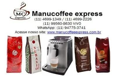 Assistência técnica para máquina de café expresso