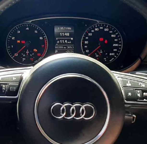 Audi a1 sportback 1.4 tfsi 5p s-tronic