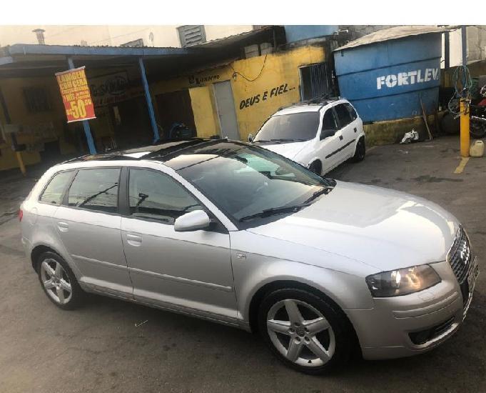 Audi a3 sportback 2,0 t 2008