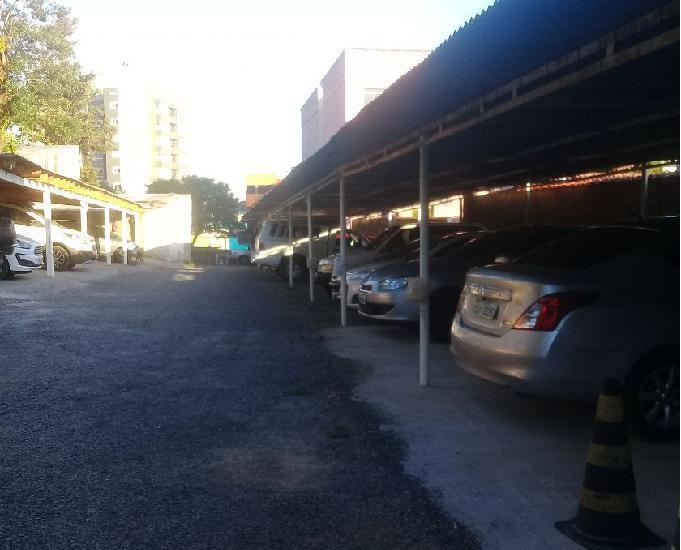 Belo estacionamento rotativo 90 vagas centro canoas-rs!!!