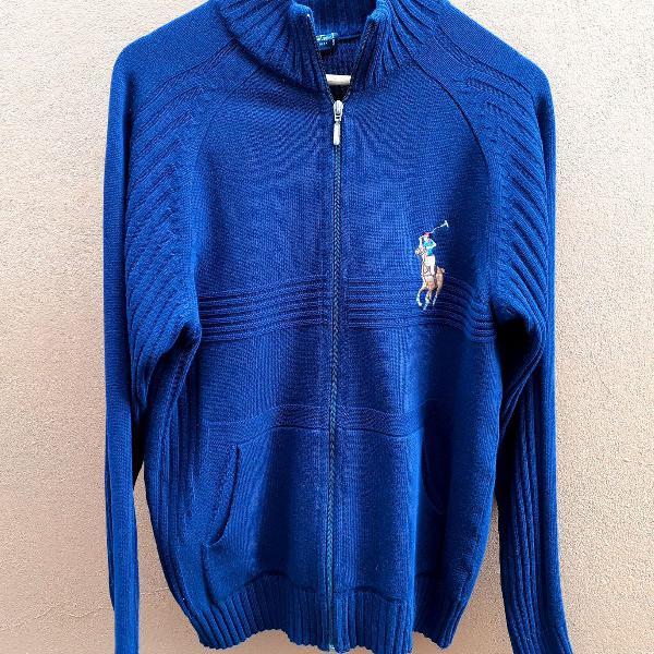 Blusa de frio polo by ralph lauren