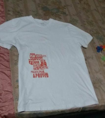 Camisa masculina taco gg nova