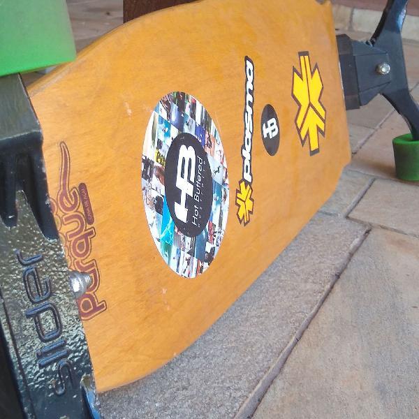 Cave board