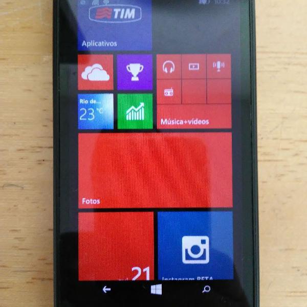 Celular nokia lumia 520