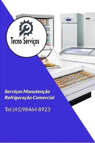 Concerto de refrigeradores, ar condicionado, refrigeração