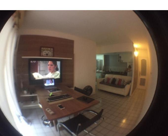Condomínio kopenhagen 85m² 3 quartos - parque dez