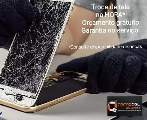 Consertos de celulares com técnicos altamente