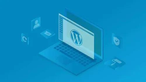 Criação de site wordpress + servidor próprio digital