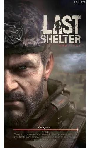 Last shelter suviver (lss)