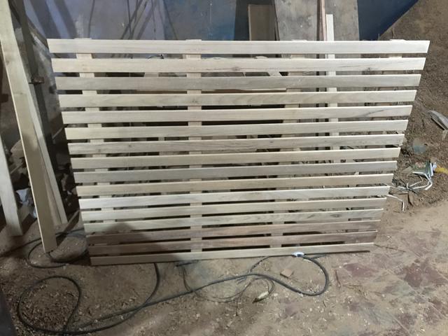 Paineis multi uso feito em madeira beneficiada 100%