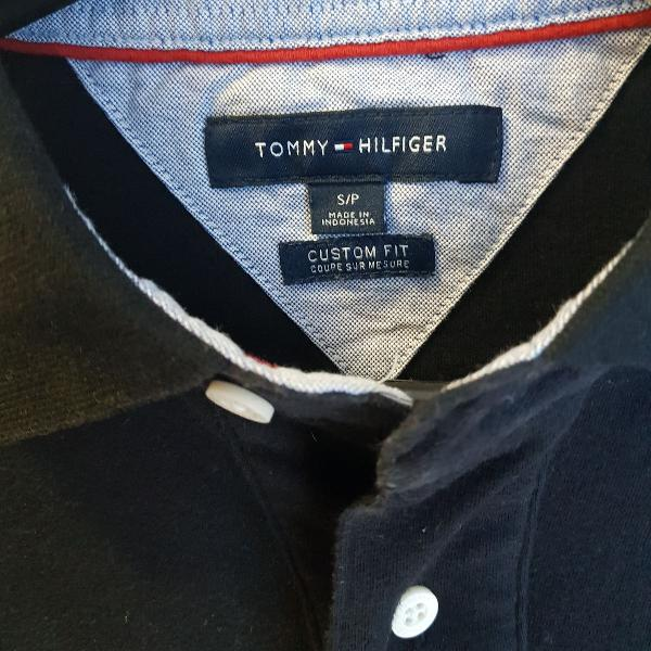 Polo tommy hifilger