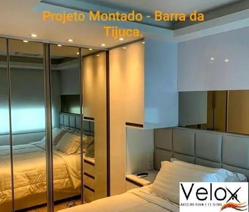 Projeto personalizada de dormitório 3d + plano de corte