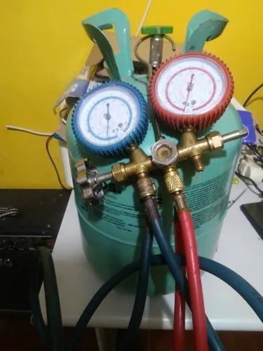 Seguranca eletronica e refrigeracao