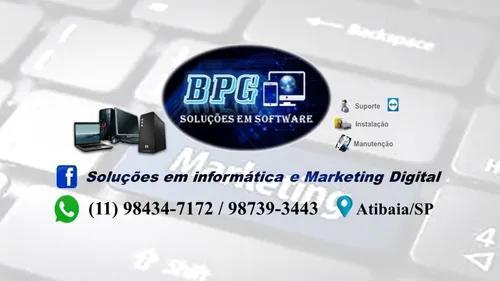 Serviços técnicos de informatica e marketing digital