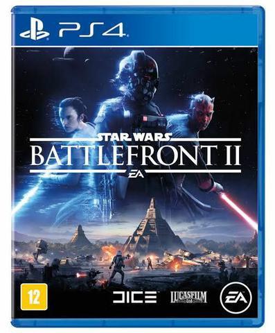 Star wars battlefront ii | playstation 4 | ps4