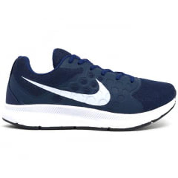 Tênis nike running azul
