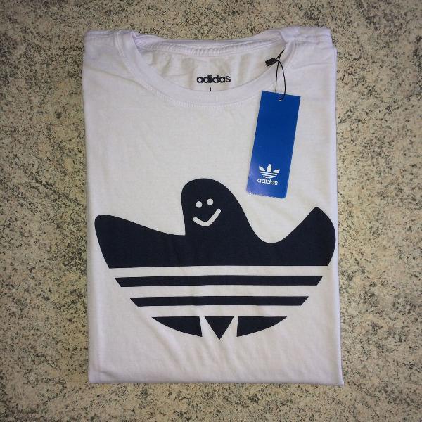Adidas branca