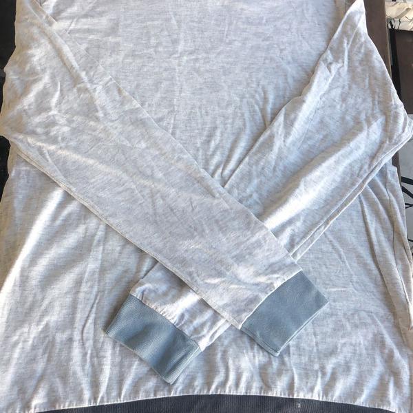 Blusa de frio estilo moletom
