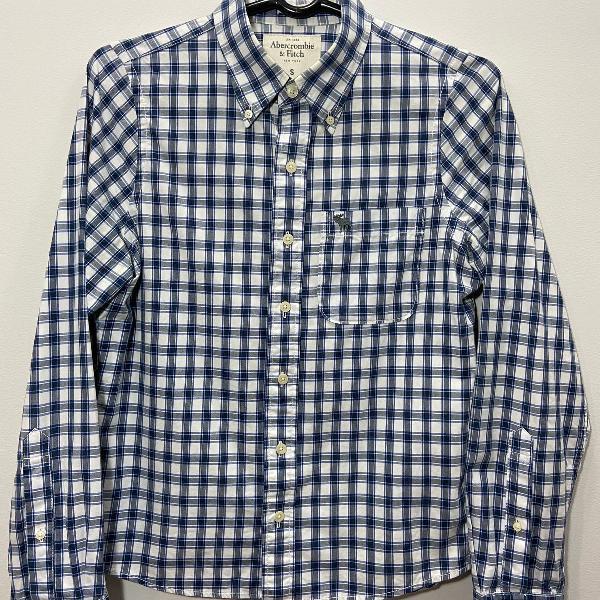 Camisa abercrombie newyorker