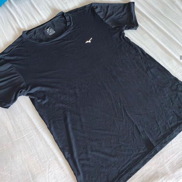 Camiseta mizuno dry fit