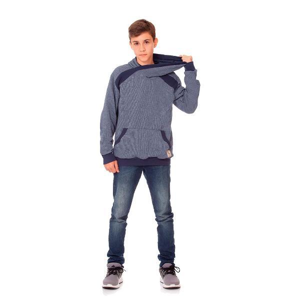 Casaco infantil abrange juvenil teen masculino 04363 tamanho