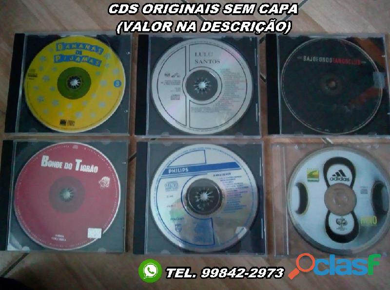 cd musicais diversos 7