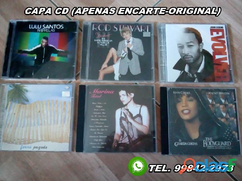 cd musicais diversos 9