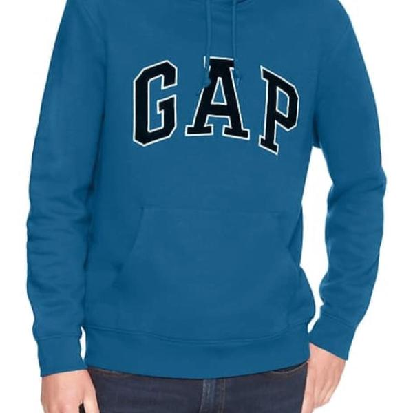 Moletom masculino gap