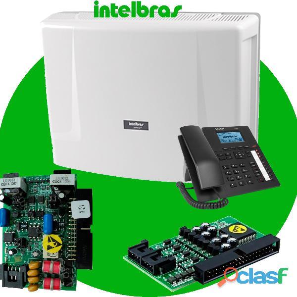 Pabx (centrais telefônicas) e telefonia em geral (81)41418112 em PE