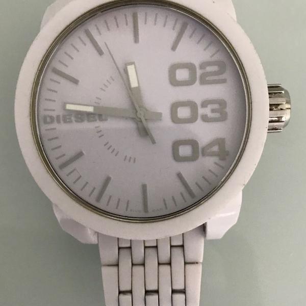 Relógio diesel dz1461 original