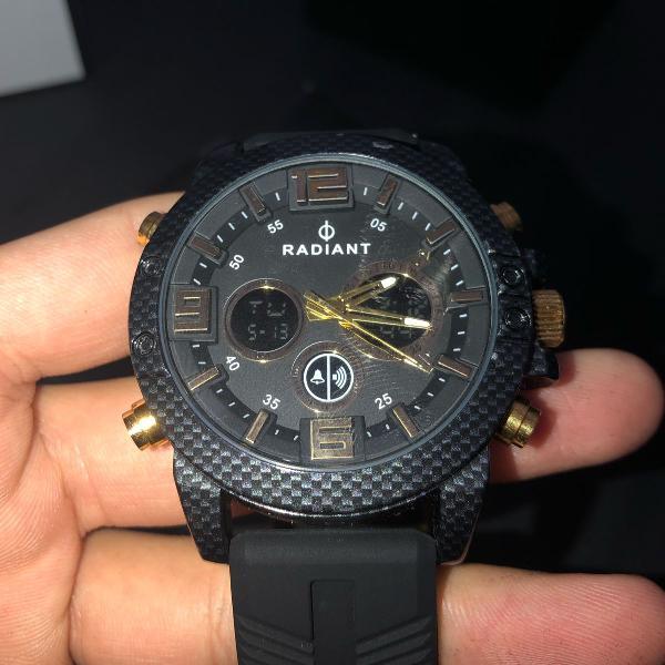 Relógio importado - 42mm