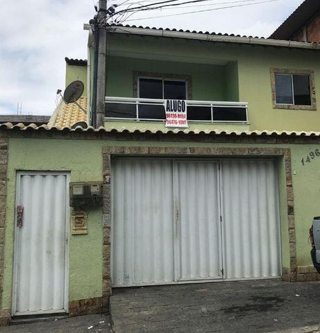 Alugo casa em nilópolis, 2 quartos