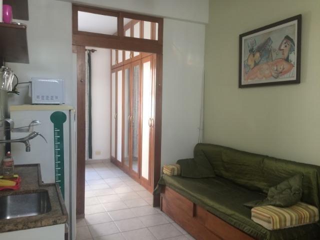 Apartamento quarto e sala mobiliado perto do metrô ipanema