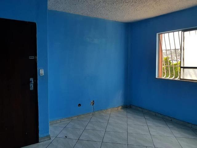 Apartamento amplo, 2 quartos com vaga na melhor